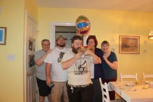 Chip's 38th Birthday 005