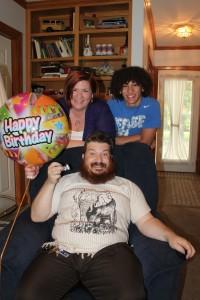 Chip's 38th Birthday 006